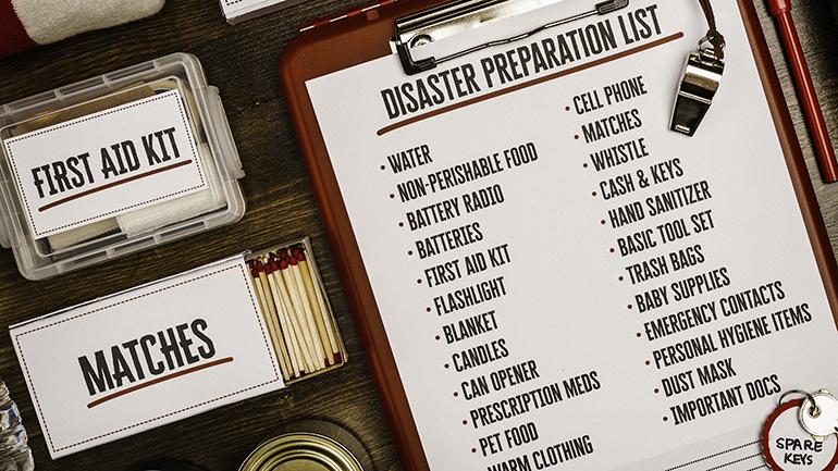 Emergency Preparedness Fraser Health Authority