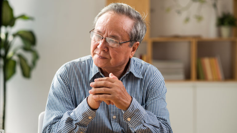 How Advance Care Planning can help your patients cope with ...